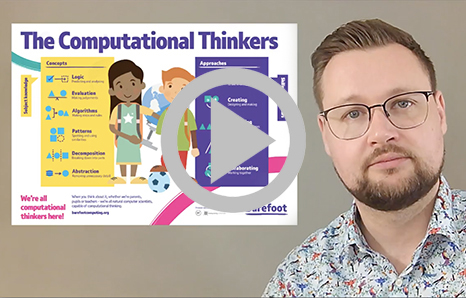 Play Computational Thinking video