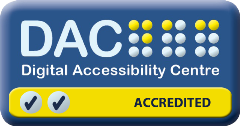 Digital Accessibility Centre Accreditation Certificate (opens in new window)